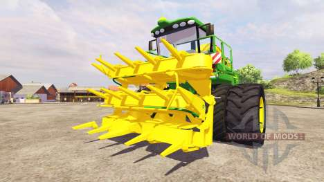 John Deere Easy Collect 1053 for Farming Simulator 2013