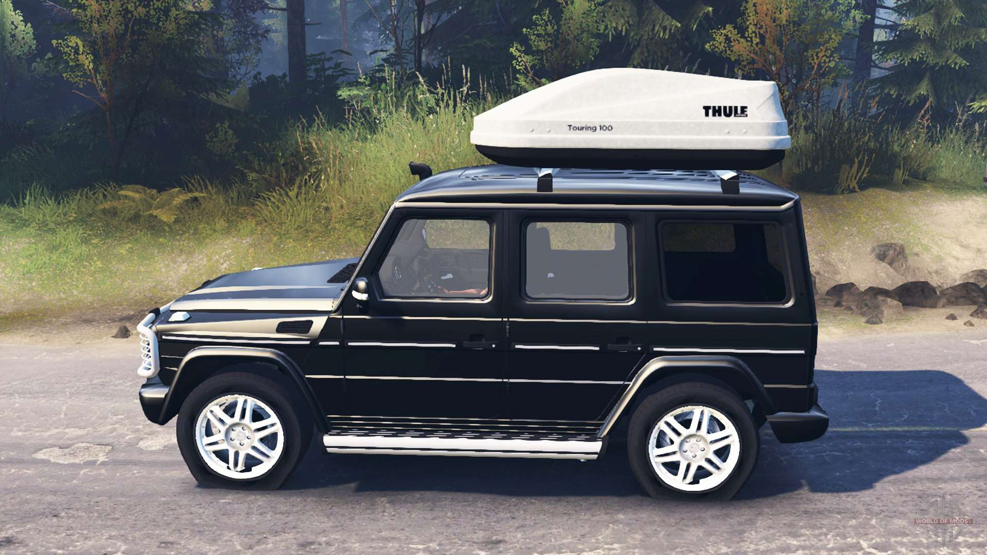 Mercedes benz g 500 for spin tires for Tires for mercedes benz