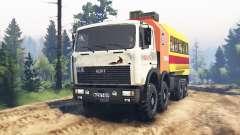 MZKT-7401 Volat