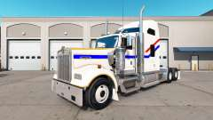 Skin VIT Bicentennial of the truck Kenworth W900