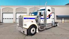 Skin VIT Bicentennial of the truck Kenworth W900