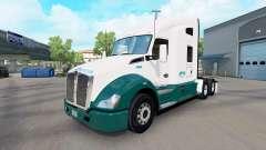 Mascaro Trucking skin for Kenworth tractor