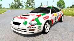 Toyota Celica GT-Four (ST205) 1995 WRC
