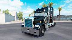 Freightliner Classic XL [fixed] for American Truck Simulator