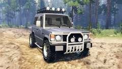 Mitsubishi Pajero I v2.0
