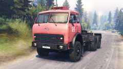 MAZ-515Б