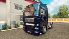 MAN TGA 18.440 v1.2 for Euro Truck Simulator 2