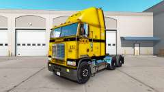 Skin on CCC truck Freightliner FLB
