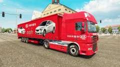 Skins Car Company on trucks