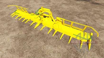 John Deere Easy Collect 1053 for Farming Simulator 2013