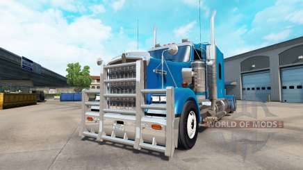 Kenworth W900 v1.3 for American Truck Simulator