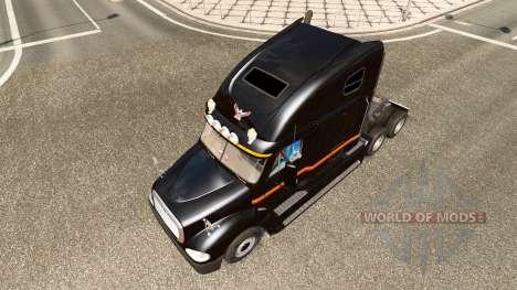 Freightliner Century Class for Euro Truck Simulator 2