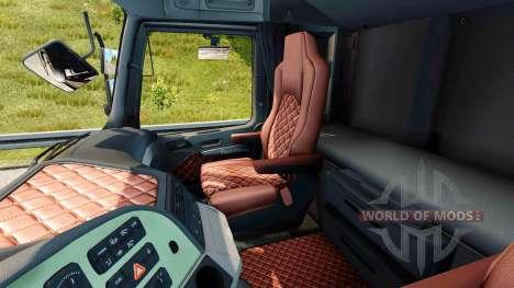 Mercedes-Benz 1944S for Euro Truck Simulator 2