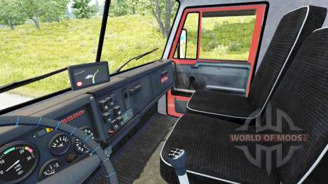 KamAZ-53212 for Euro Truck Simulator 2