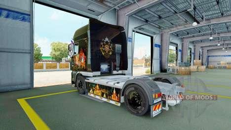 Can Opener for Euro Truck Simulator 2