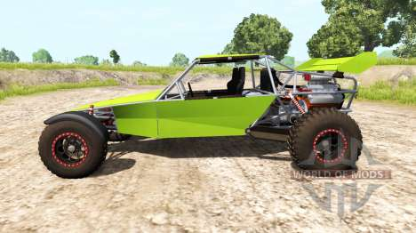 HDB Buggy [pack] for BeamNG Drive