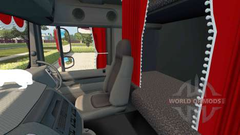 DAF XF for Euro Truck Simulator 2