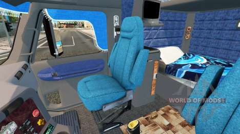 Freightliner Century Class for Euro Truck Simulator 2
