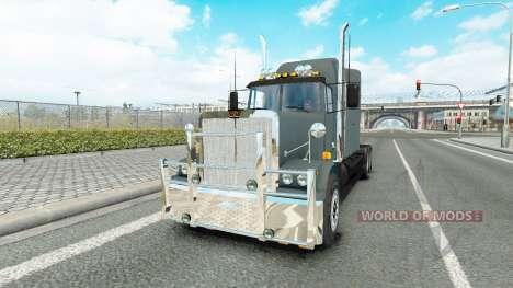 Wester Star 4900 for Euro Truck Simulator 2