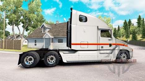 Freightliner Century v4.0 for American Truck Simulator