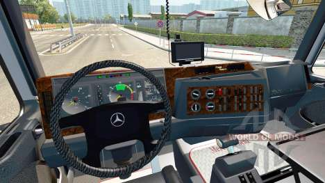 Mercedes-Benz 1840 for Euro Truck Simulator 2