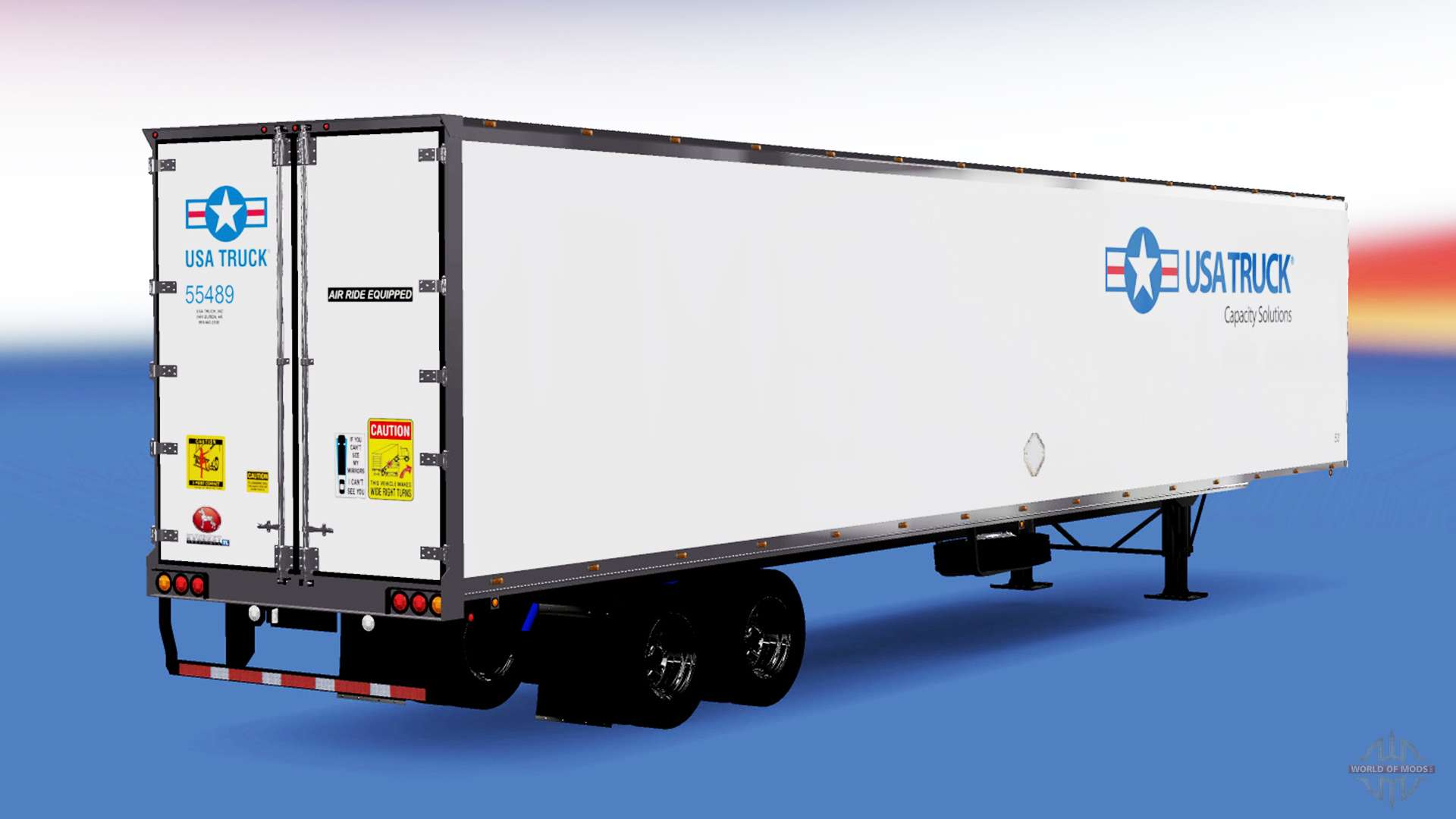 15466 Semi Container Ships besides 13688 Skin Caveira On Tractor Peterbilt 379 further Index additionally 18549 All Metal Semi Trailer Usa Truck furthermore Vehicles. on semi truck tanks