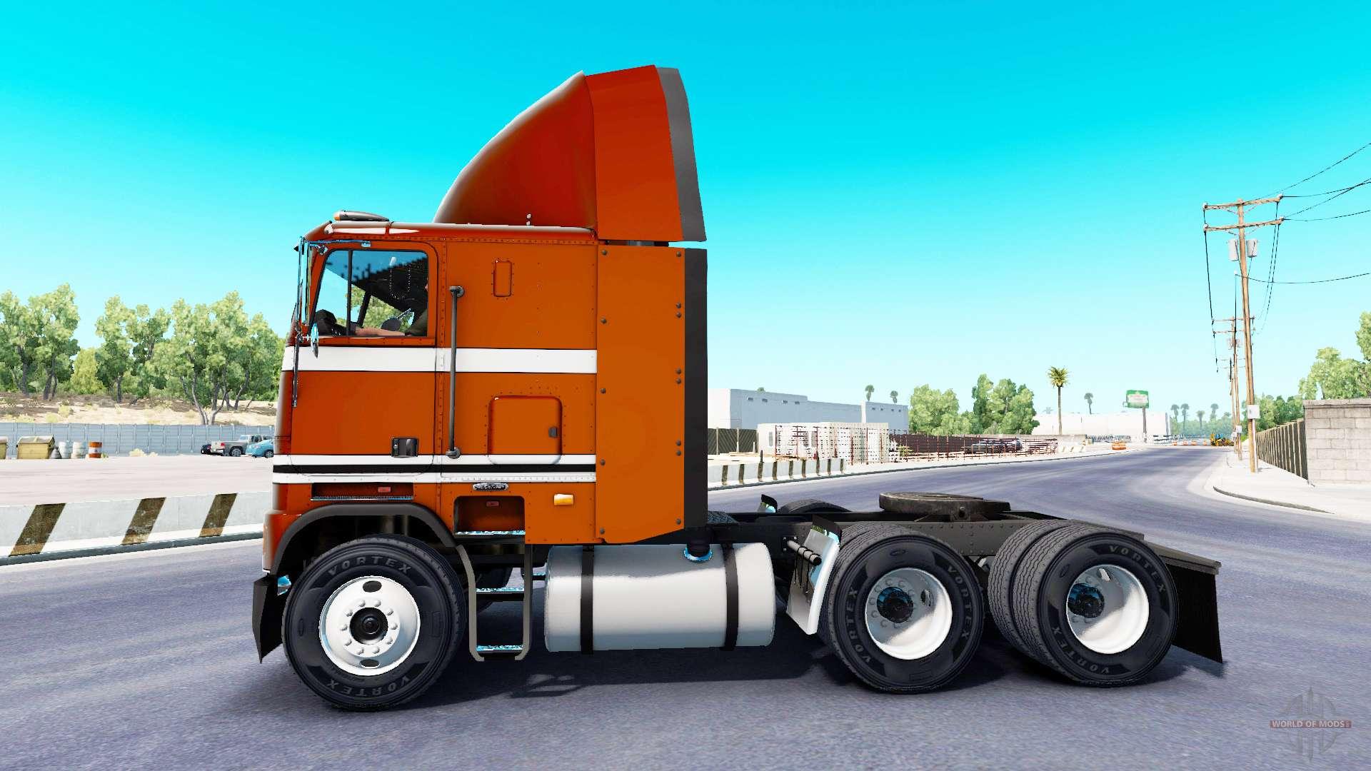 Freightliner Flb Ats