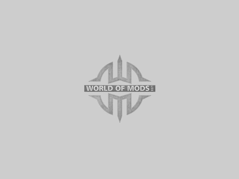 Ford Mustang Boss 302 for Farming Simulator 2015