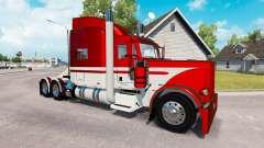 Skin Equipment Express truck Peterbilt 389