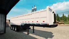 A semi-truck Noma