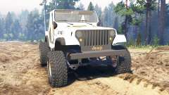Jeep CJ-7 Renegade [Dixie]