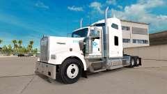 Skin for USA Truck truck Kenworth W900