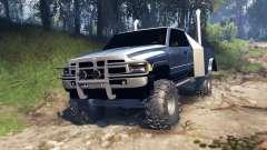 Dodge Ram v2.0 for Spin Tires