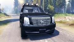 Cadillac Escalade v2.0