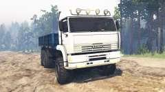 KamAZ-65221 v2.0