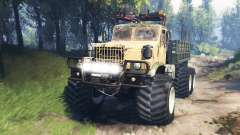 KrAZ-255 [piece of iron] v3.0
