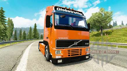 Volvo FH12 460 [final] for Euro Truck Simulator 2