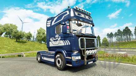 Scania R730 Streamline Longline for Euro Truck Simulator 2