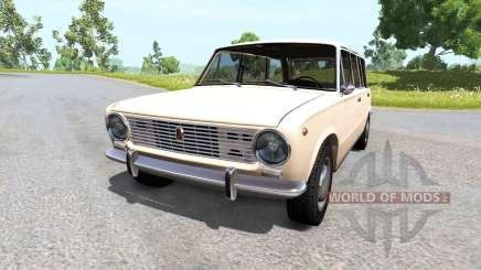 VAZ-2102 Zhiguli for BeamNG Drive