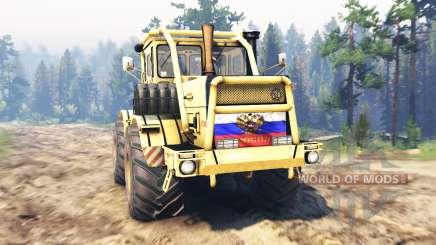 K-700A kirovec v2.2 for Spin Tires