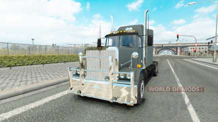 Wester Star 4900 for Euro Truck Simulator 2
