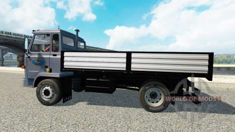 FSC Star 200 v1.3 for Euro Truck Simulator 2