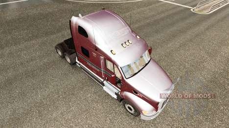 Peterbilt 387 v1.5 for Euro Truck Simulator 2