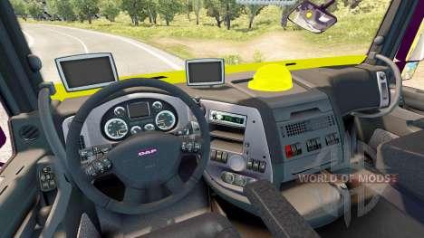 DAF CF 85 v2.0 for Euro Truck Simulator 2