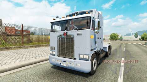 Kenworth K100 v2.05 for Euro Truck Simulator 2