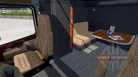 Volvo VNL 670 v1.4.1 for American Truck Simulator