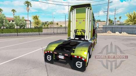 Volvo VNL 670 for American Truck Simulator