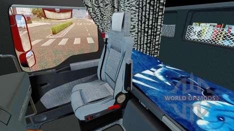 MAN TGA 18.430 for Euro Truck Simulator 2