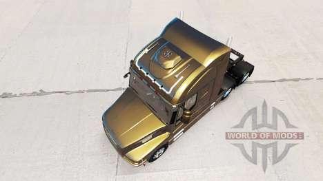 Iveco Strator (PowerStar) 6x4 for American Truck Simulator