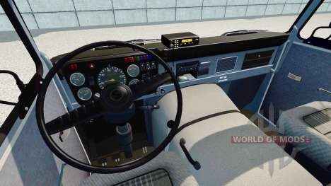 FSC Star 200 v1.3 for Euro Truck Simulator 2